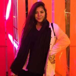 Paloma Morais