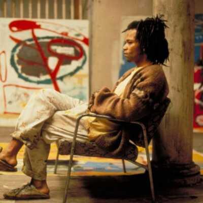 30.06 - Biografia, Drama - Basquiat - Traços de uma vida